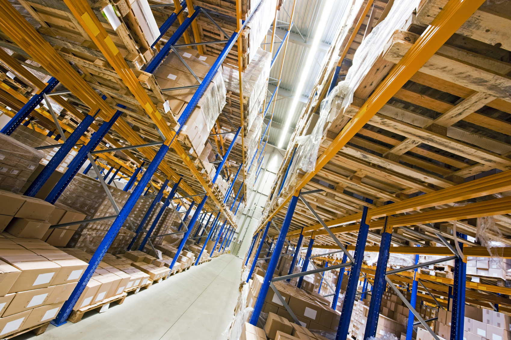 3 Warehousing Tips from Someone With Experience
