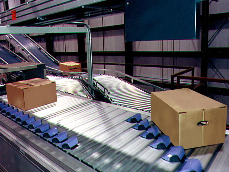 Carton Flow Systems